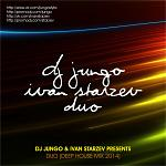 DJ JunGo and Ivan Starzev presents: Duo (Deep House Mix 2014)