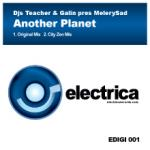 Electrica Records: Итоги 2007